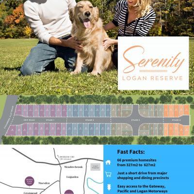 Serenity Estate