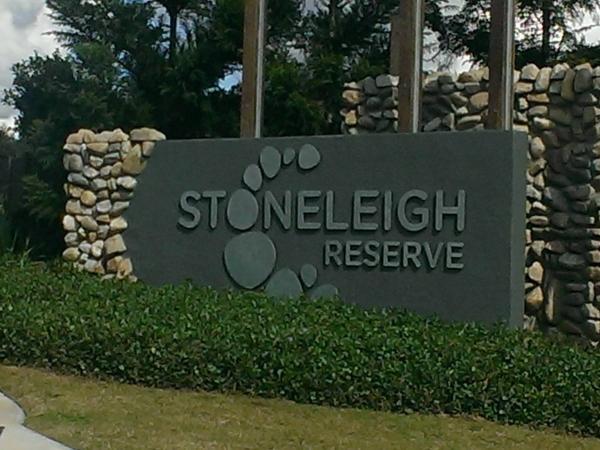 Stoneleigh Reserve