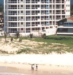 Regency on the Beach