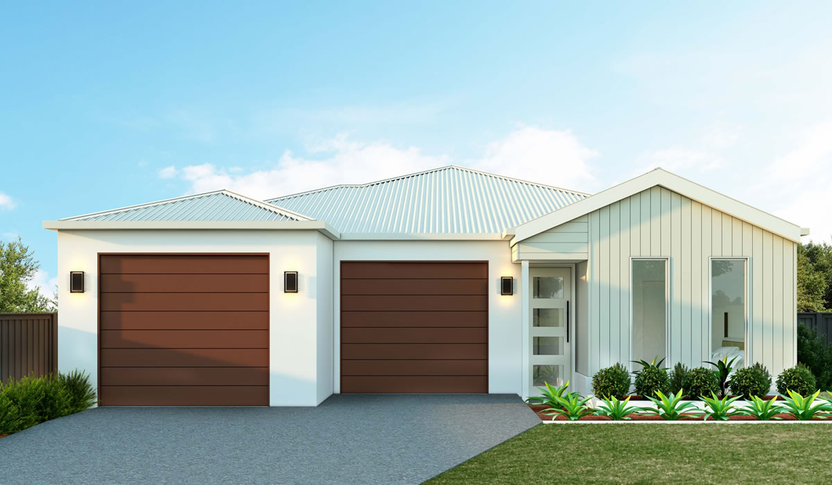Gorman Property can help you into one of these houses in Logan Reserve or Bundamba.